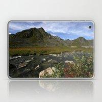Hatcher Hike - Alaska Laptop & iPad Skin