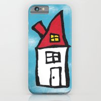 iPhone & iPod Case featuring Keep Dreaming by Joel Harris Studio
