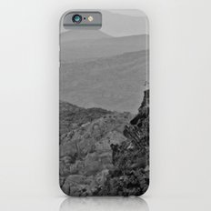 Waves of the West Slim Case iPhone 6s