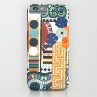 Firenze iPhone 6 Slim Case