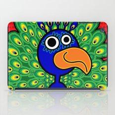 Mexicanitos al grito - Pavi iPad Case