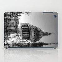St Pauls, London iPad Case