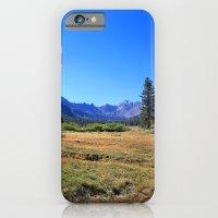 Hannah Mountain iPhone 6 Slim Case
