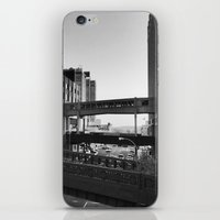 Bridges iPhone & iPod Skin