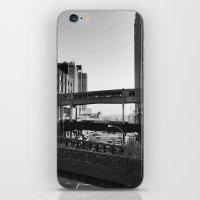 Bridges iPhone & iPod Skin