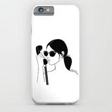 People Never Listen iPhone 6s Slim Case