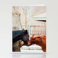 True Friends Stationery Cards