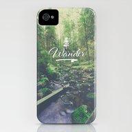 Mountain Of Solitude - T… iPhone (4, 4s) Slim Case