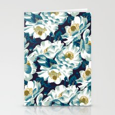 Mount Cook Lily (Night) Stationery Cards