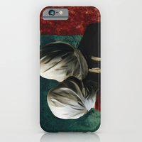 iPhone & iPod Case featuring Les AMANTS by Annamaria Kowalsky