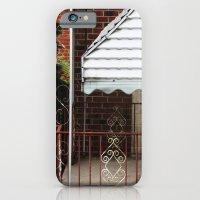 vintage porch  iPhone 6 Slim Case