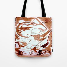 Cabsink16DesignerPattern… Tote Bag