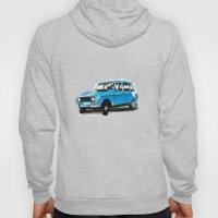 Renault 4L Hoody