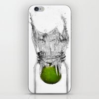Splash Away iPhone & iPod Skin