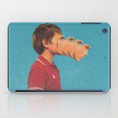 Sutphin Boulevard iPad Case