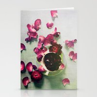 Scattered Dreams Stationery Cards