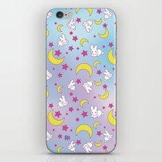 Usagi' s Pattern iPhone & iPod Skin