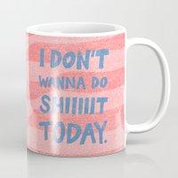 Don't Wanna Mug