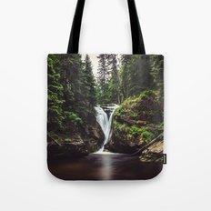 Pure Water Tote Bag