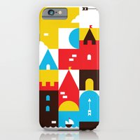 Castle iPhone 6 Slim Case