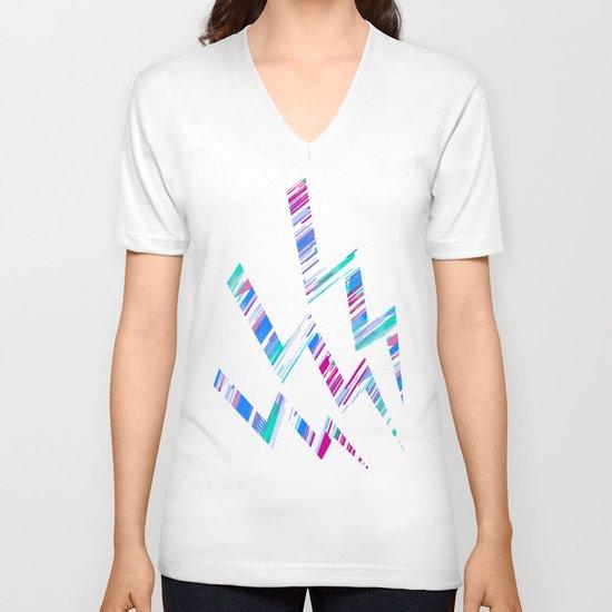 Retro 3 V-neck T-shirt