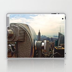 Such Great Heights Laptop & iPad Skin
