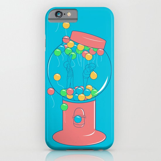 Balloon, Gumball iPhone & iPod Case
