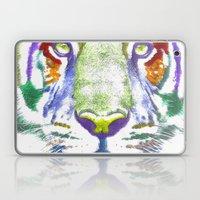 ROAR (tiger Color Versio… Laptop & iPad Skin