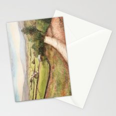 Yorkshire Farmland Stationery Cards