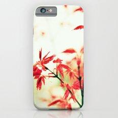 Japanese things 0343 iPhone 6 Slim Case