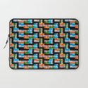 Potpourri Pattern 2 Laptop Sleeve