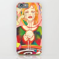 iPhone & iPod Case featuring A Small, Good Thing by Natsuki Otani