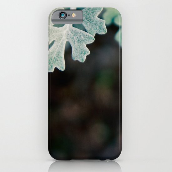 Greens and Browns iPhone & iPod Case