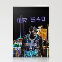 Victor Oladipo Mr. 540 Stationery Cards