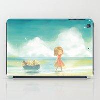 Afloat iPad Case