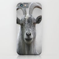 The Old Goat iPhone 6 Slim Case