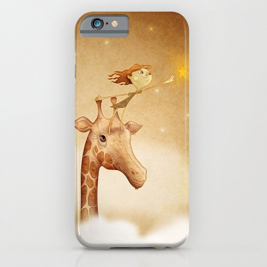 Star iPhone & iPod Case