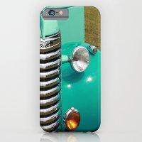 Vintage Car iPhone 6 Slim Case