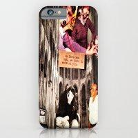 We Heart You; But We Hav… iPhone 6 Slim Case