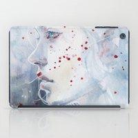 small piece 48 iPad Case