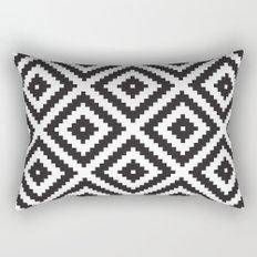 IKEA LAPPLJUNG RUTA Rug Pattern Rectangular Pillow