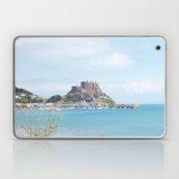 Elizabeth Castle Laptop & iPad Skin
