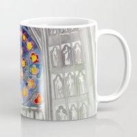Amiens Mug