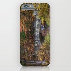 the Stone Bridge Slim Case iPhone 6s