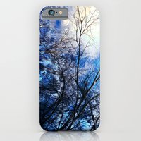 iPhone & iPod Case featuring Wild Winter by Stephen Linhart