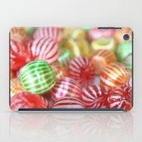 Sugar Candy Confectionary iPad Case