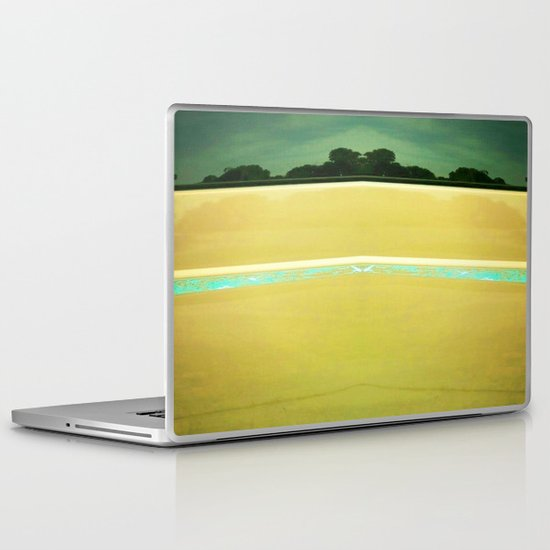 Beach to Paradise Laptop & iPad Skin