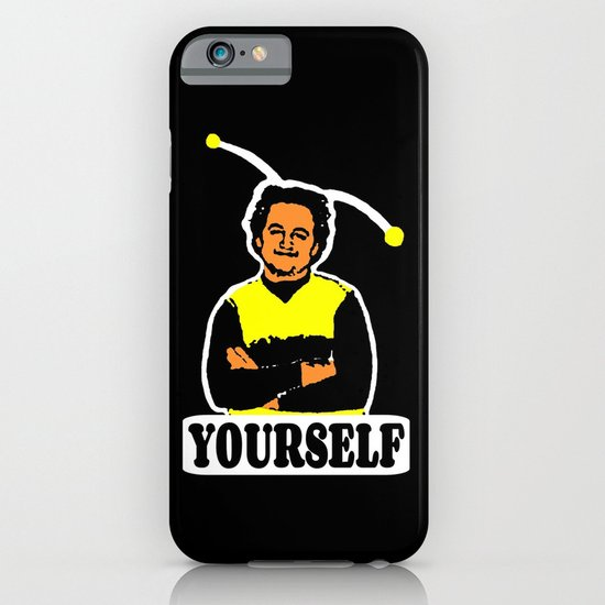 BEE YOURSELF  |  JOHN BELUSHI iPhone & iPod Case