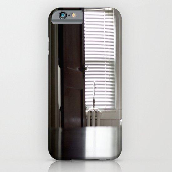 Sunken room iPhone & iPod Case