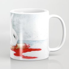 can i finish? Mug